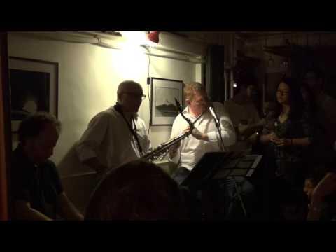 Pete Kelly Trio @ Visage One