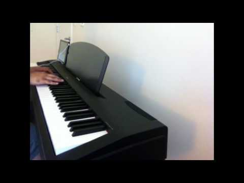 Baby Don't You Break My Heart Slow- Vonda Shepard (Piano Cover)