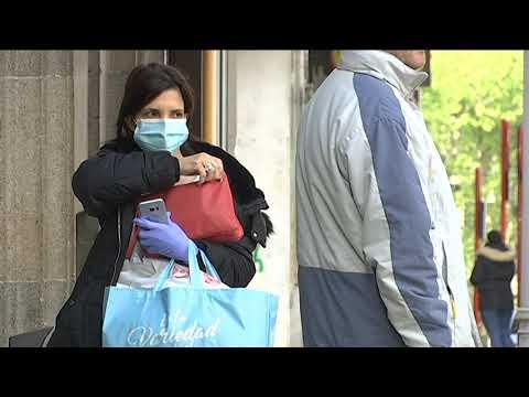 Coronavirus datos de Ourense 2 4 20