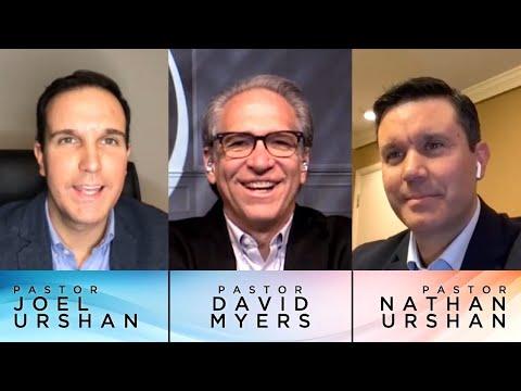 E-Connect – Nathan & Joel Urshan