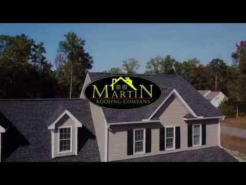 Awesome Cedar Crest   Martin Roofing Company