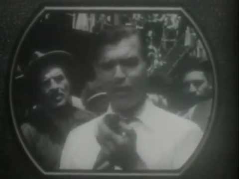 Key to the city.  Clark Gable  1950  (scene)..