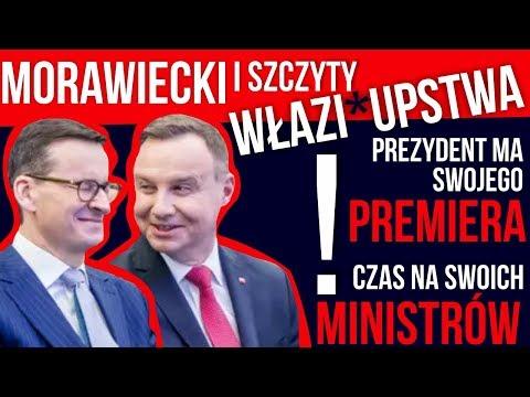 Morawiecki i szczyty włazi*upstwa! Kowalski & Chojecki NA ŻYWO w IPP TV 12.12.2017