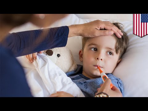 Flu season: How the flu can turn deadly - TomoNews