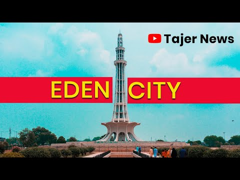 Eden City Latest Updates