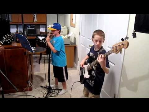 Get Over It The Eagles (Cover) - The Stewart Floats mp3