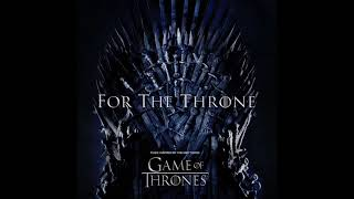ROSALÍA - Me Traicionaste (feat. A.CHAL) | For the Throne (Music Inspired by Game of Thrones)