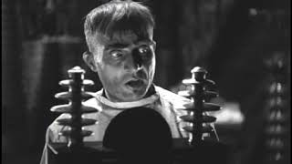 02. Bride of Frankenstein
