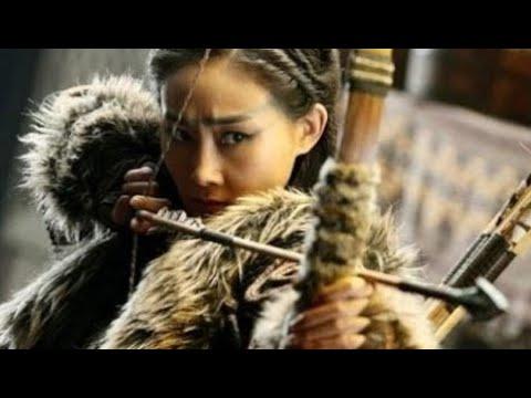 NEW chinese action movies 2017 - kung fu movie china vs japan - shaolin kung fu german