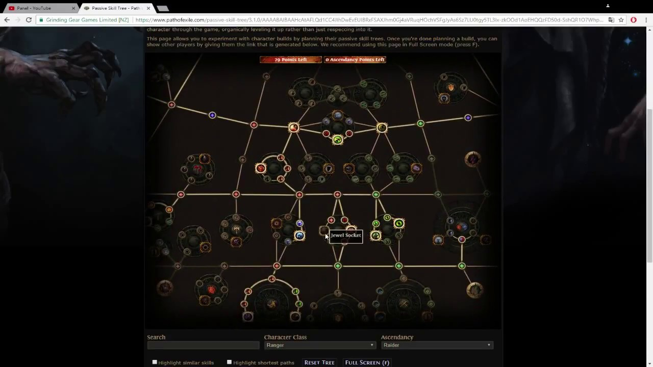 Poe Flicker Strike Builds