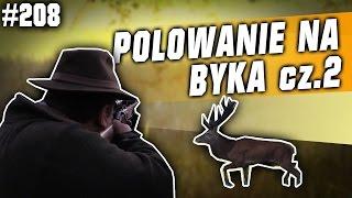 Darz Bór odc 208 - Polowanie na byka w rykowisku cz. 2