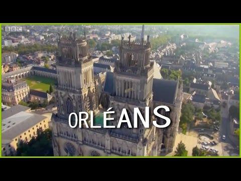Orléans - Vues spectaculaires