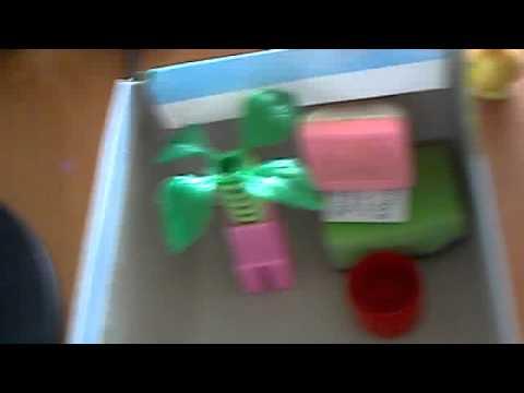 Как сделать дом из коробки для лпс 146