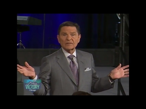 Faith for Finances | Kenneth Copeland | 2016 Living Victory Chicago