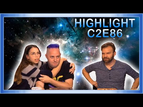 Download The Battle in the Cathedral   Critical Role C2E86 Highlight