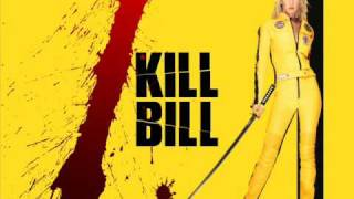 Kill Bill- Whistle Song (shorted)