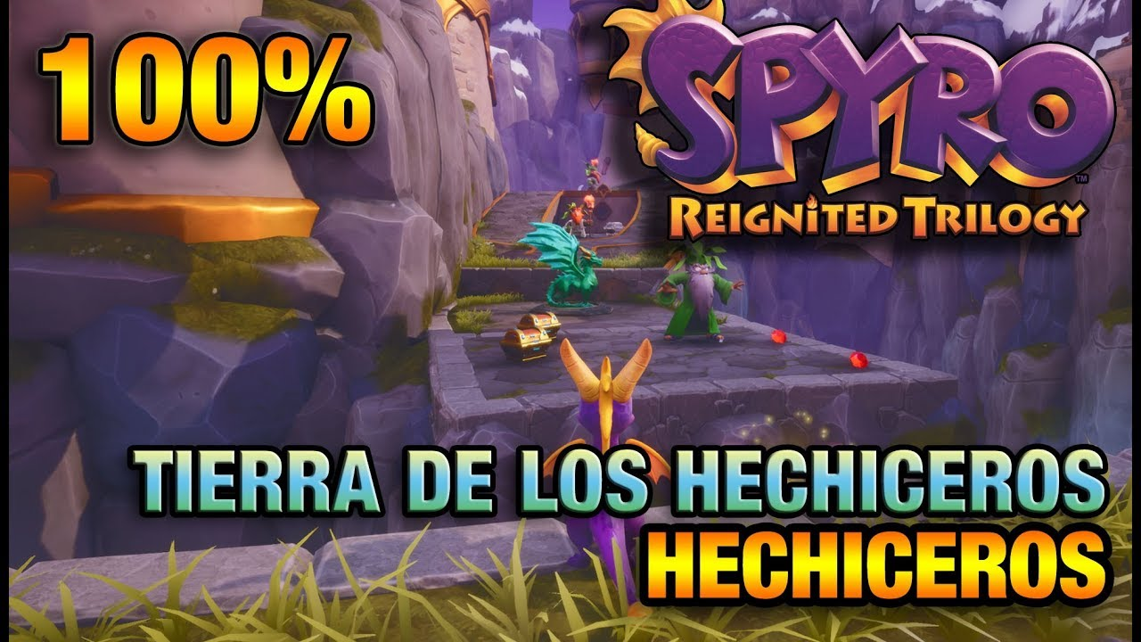 Spyro The Dragon 100 All Gems Eggs Keys Dragons