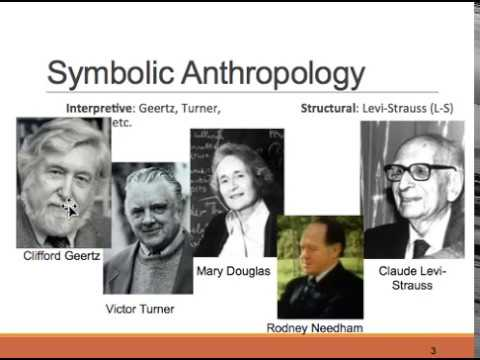 Structure of Myth (Levi-Strauss)--Symbols & Society