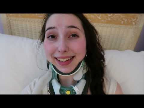 Vlogging with EDS: I Have a Screw Loose - Gearing Up For Surgery | Week 66