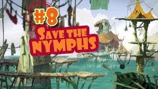 Rayman Origins Launch Trailer | Gem Distribution