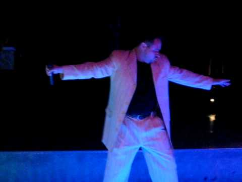 Amazing performance Jack Leininger separate ways J...