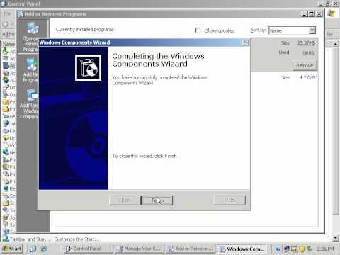 WPA2 Enterprise: Configure RADIUS