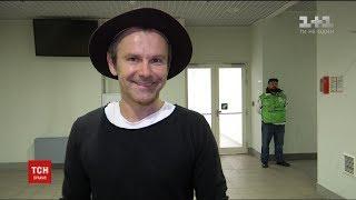 У Львові розпочинається останній концерт світового туру  Океану Ельзи