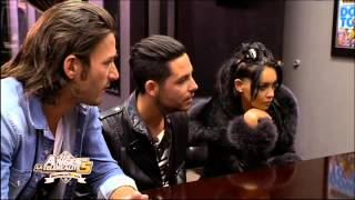 Les Anges 5 - Welcome To Florida - Episode 56