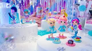 Spin Master - Party Popteenies - Welcome To The Party