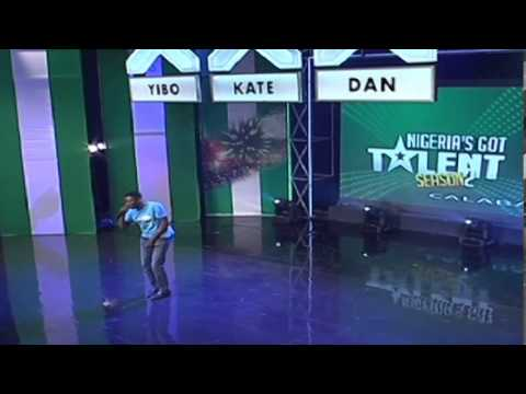 Episode 3 (#NGT2 Abuja & Calabar Auditions)