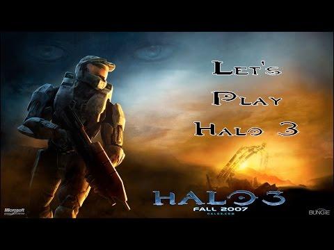 Farm Nerds Play Halo MCC - Halo 3 Part 3