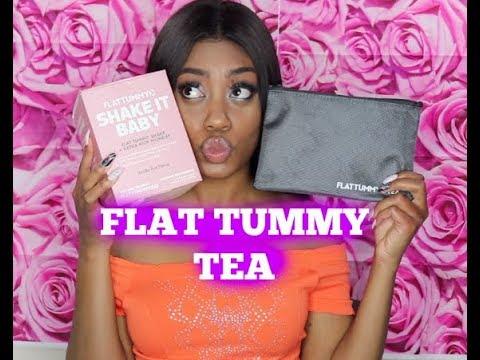 does-flat-tummy-tea-really-work