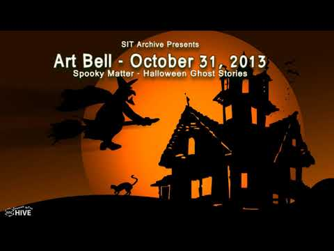 Art Bell's Dark Matter - Spooky Matter Ghost Stories