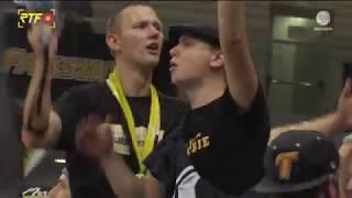 Basketball 2. Liga Season Tigers Rückblick Teil I