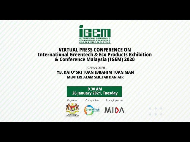 PC Virtual #IGEM2020 #KASA #MGTC #MIDA