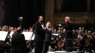 """Vasily Gerello Opera Duets Verdi """"La Forza Del Destino"""""""