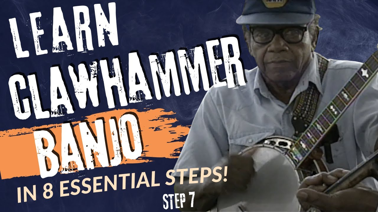 How to Read Banjo Tabs
