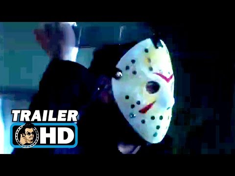 THE FANATIC Trailer (2019) Fred Durst, John Travolta Horror Movie