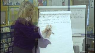 Common Core Writers Workshop for 2nd Grade
