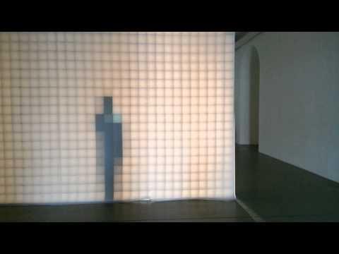 Aram Bartholl: Random Screen