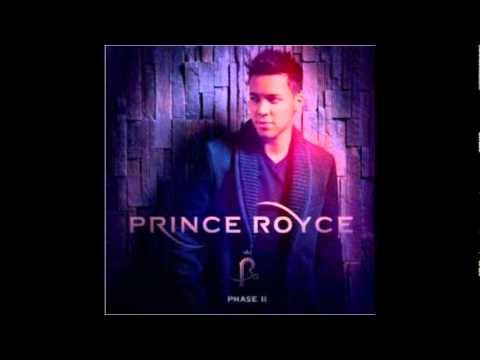 Prince Royce - Phase II mix