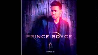 Prince Royce - Phase II mix