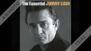 Johnny Cash - A Boy Named Sue - 1969 (#2)