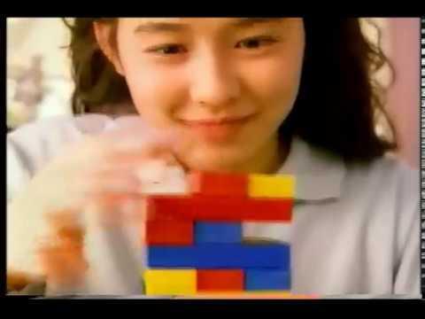 懐かCM 1993年4月5日のクレヨンしんちゃんで放送されたCM ▶7:31