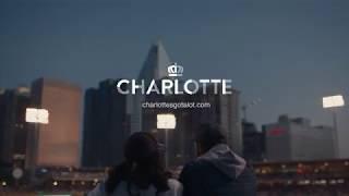 Uniquely. Charlotte.