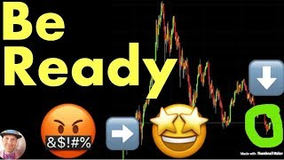 CRITICAL February Forecast For Bitcoin & Crypto (btc market price news today xrp ripple litecoin