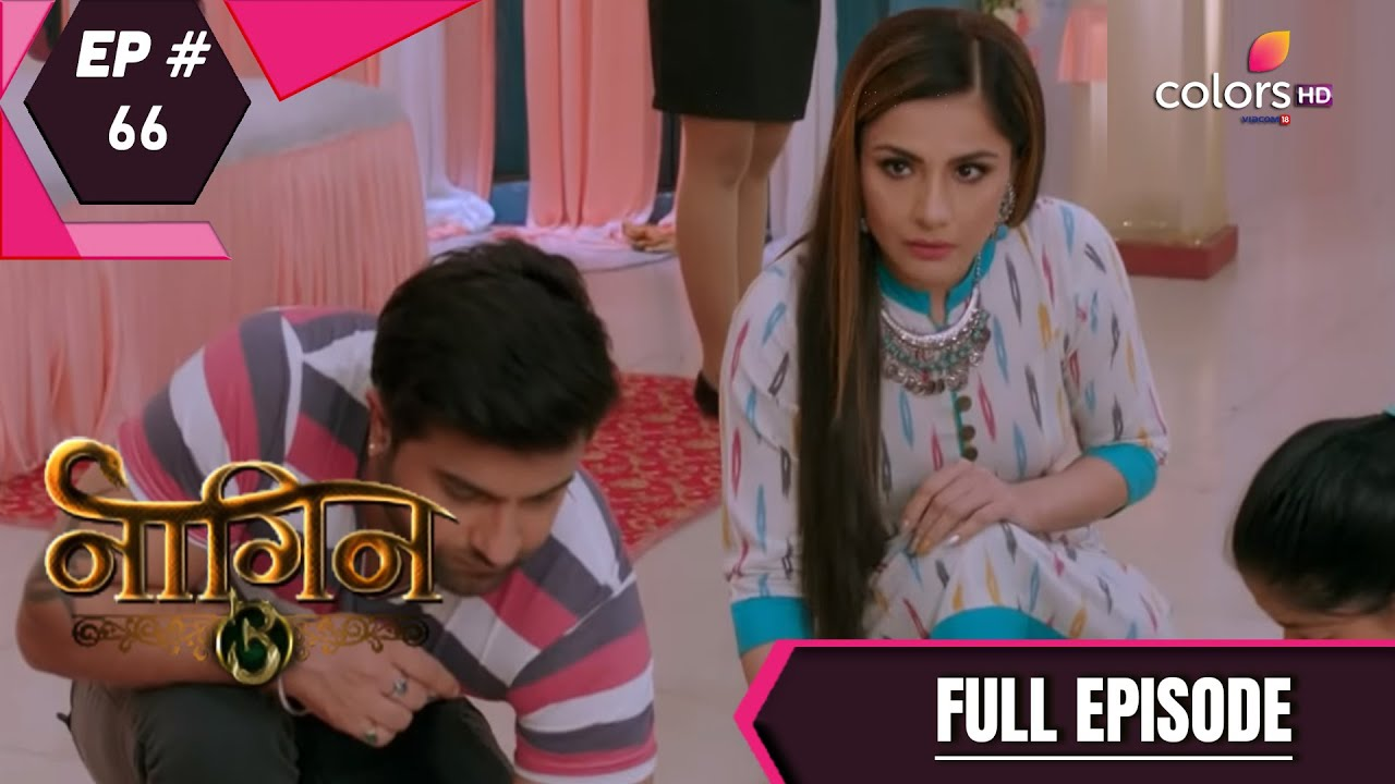 Download Naagin 3 - Full Episode 66 - With English Subtitles