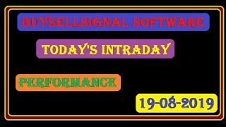 Performance Best Buy Sell Signal Software Mcx – Meta Morphoz