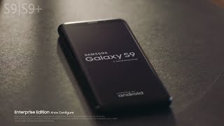 Samsung Galaxy S9 & S9+ Official ||Trailer||
