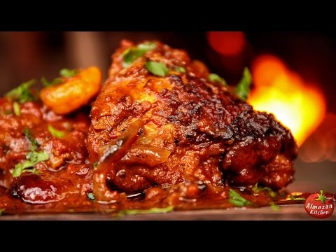 ULTIMATE MOROCCAN CHICKEN! -feat. Mr.Ramsay the Owl